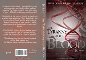 Tyranny - Jo Reed