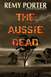 The Aussie Dead by Remy