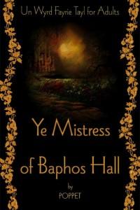 Ye Mistress Cover